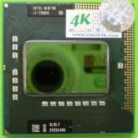 CPU i7 - 720QM