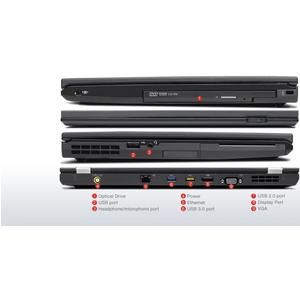 IBM THINKPAD T520
