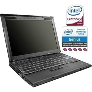 IBM Thinkpad X200