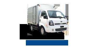 Xe tải KIA K200S 2WD - 1,49 tấn