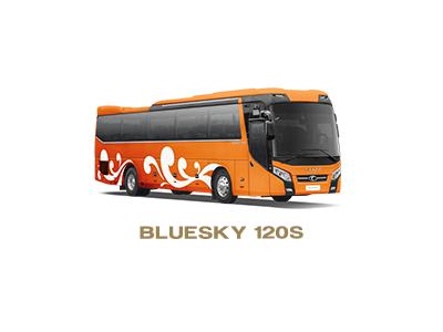 Thaco Bluesky 120s
