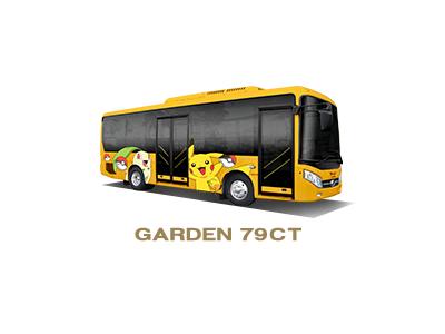 Thaco Garden 79CT