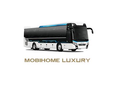 Thaco Mobihome Luxury