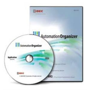 IDEC AutomationOrganizer Update Package