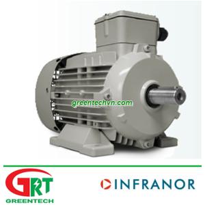 IE4 AC motors | Infranor IE4 AC motors | Động cơ | Synchrone motors | Infrano Vietnam