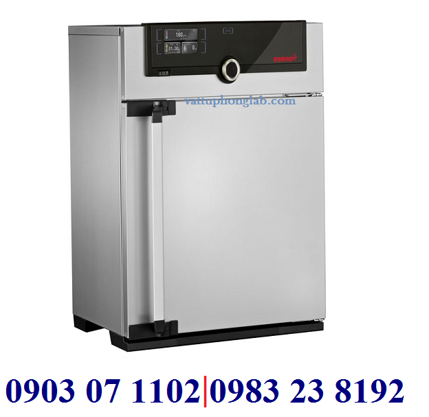 Tủ Ấm Đối Lưu Cưỡng Bức Memmert 256 lít Model: IF260