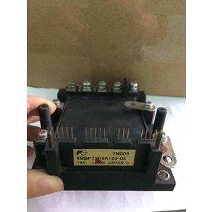IGBT FUJI 6MBP75RSA120-03, IGBT 6MBP75RSA120-03