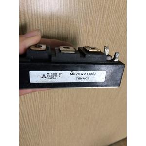 IGBT MITSUBISHI MG75Q2YS50 cũ