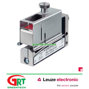 IGSU 14D/6.3G-S12 | Leuze | Cảm biến siêu âm quét nhãn, bao bì | Ultrasonic forked sensor