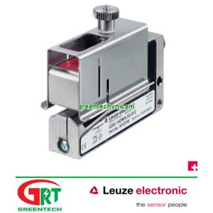 IGSU 14DN/6.3G-S12 | Leuze | Cảm biến siêu âm quét nhãn, bao bì | Ultrasonic forked sensor