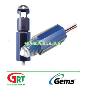 ELS-1100 series| Magnetic float level switch | Công tắc mức phao từ tính | Đại lý Gems Sensor tại Việt nam