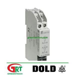 IK 8702 | Dold | Công tắc điện tử IK 8702 | Electronic remote switch IK 8702 | Dold Vietnam