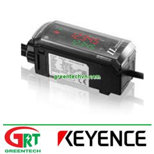 IL-1000 | Keyence | Khối khuếch đại, Loại lắp trên thanh ngang (DIN-rail) | Keyence VietNam