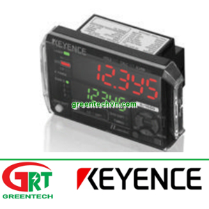 IL-1500 | Keyence | Khối khuếch đại, Loại gắn bảng điều khiển | Keyence VietNam