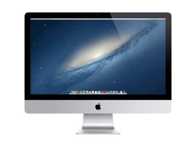 iMac 21.5 inch Mid 2013 - ME086- Option Ram 16GB Like New 99%