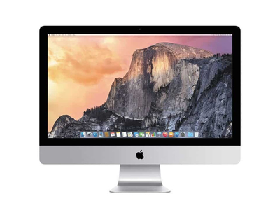 iMac 21.5inch Mid 2013 – ME087 Like New 99%