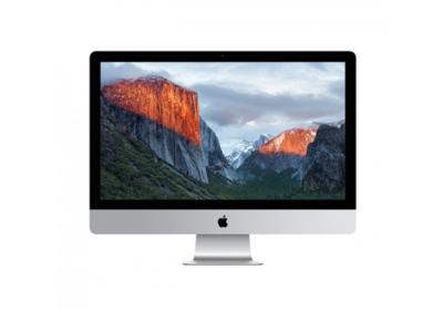 iMac 21.5inch Retina 4K MK452 – Model 2015/ Option Ram 16GB/SSD 512MB Like New Full Box 99%