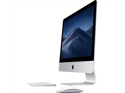 iMac 21inch MRT32 – With Retina 4K Display – Model 2019 Like New 99%