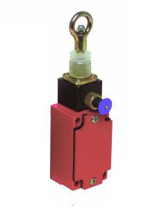CÔNG TẮC GIẬT DÂY - Model RP-LM40D-6L