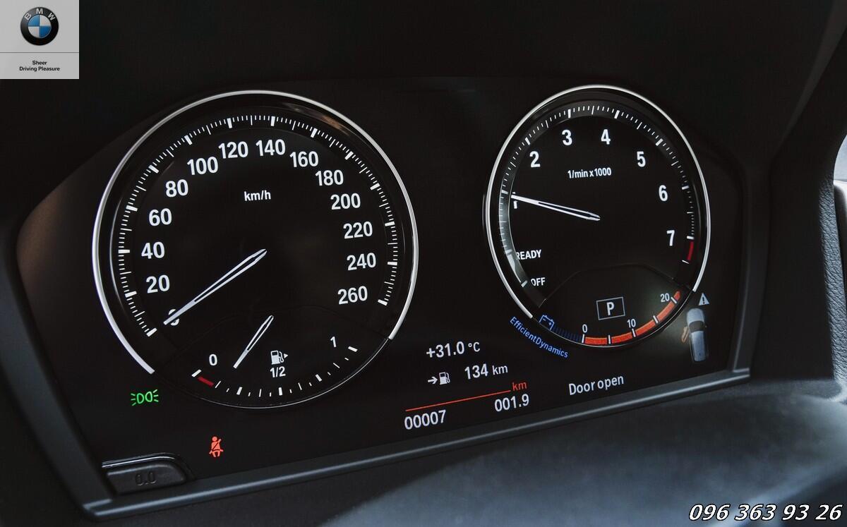 BMW X1 2022 - Hình 15
