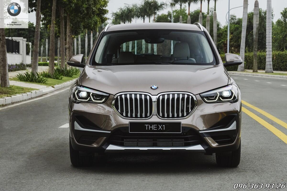 BMW X1 18i Xline 2021