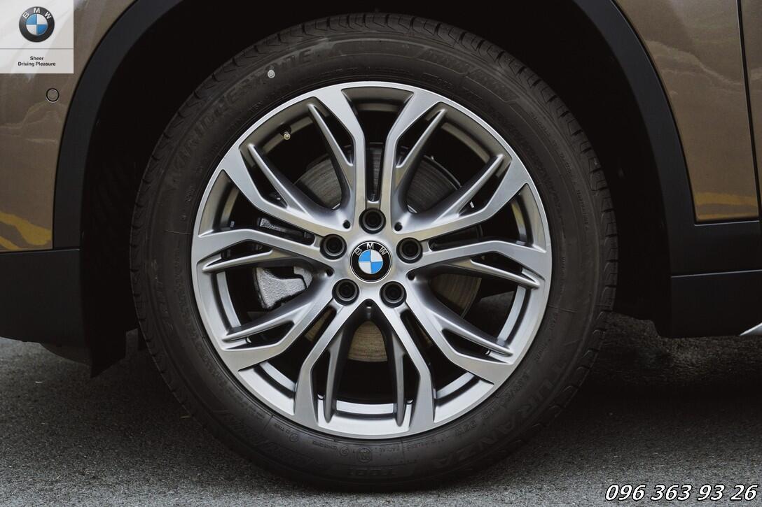 BMW X1 2022 - Hình 9
