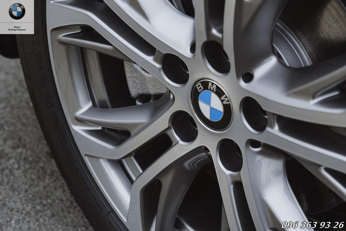 BMW X1 2022 - Hình 8