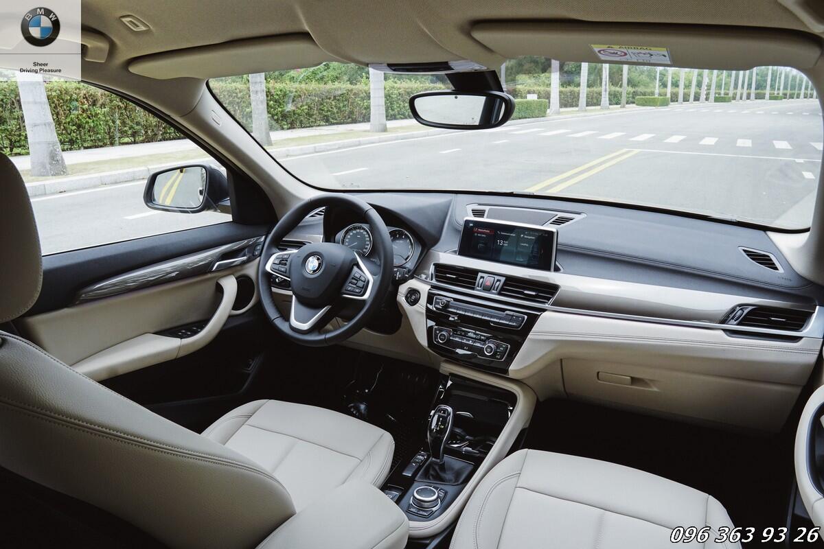 BMW X1 2022 - Hình 10