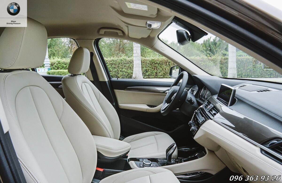BMW X1 2022 - Hình 11
