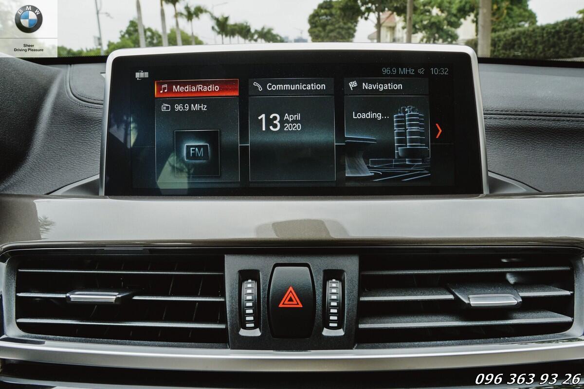 BMW X1 2022 - Hình 14