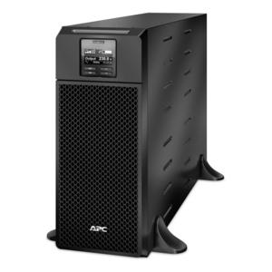 UPS APC SRT6KXLI – Smart UPS 6000VA 230V (6KVA/6KW)