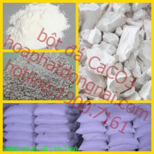 Bột đá CaCO3 ( Nghệ An)