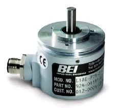 Encoder Bei, Bộ mã hóa vòng quay encoder Bei