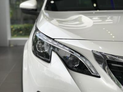 Peugeot 5008 Allure 2021 - Trắng KWE