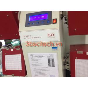 Sửa chữa máy đo độ vón kết vải ICI pilling