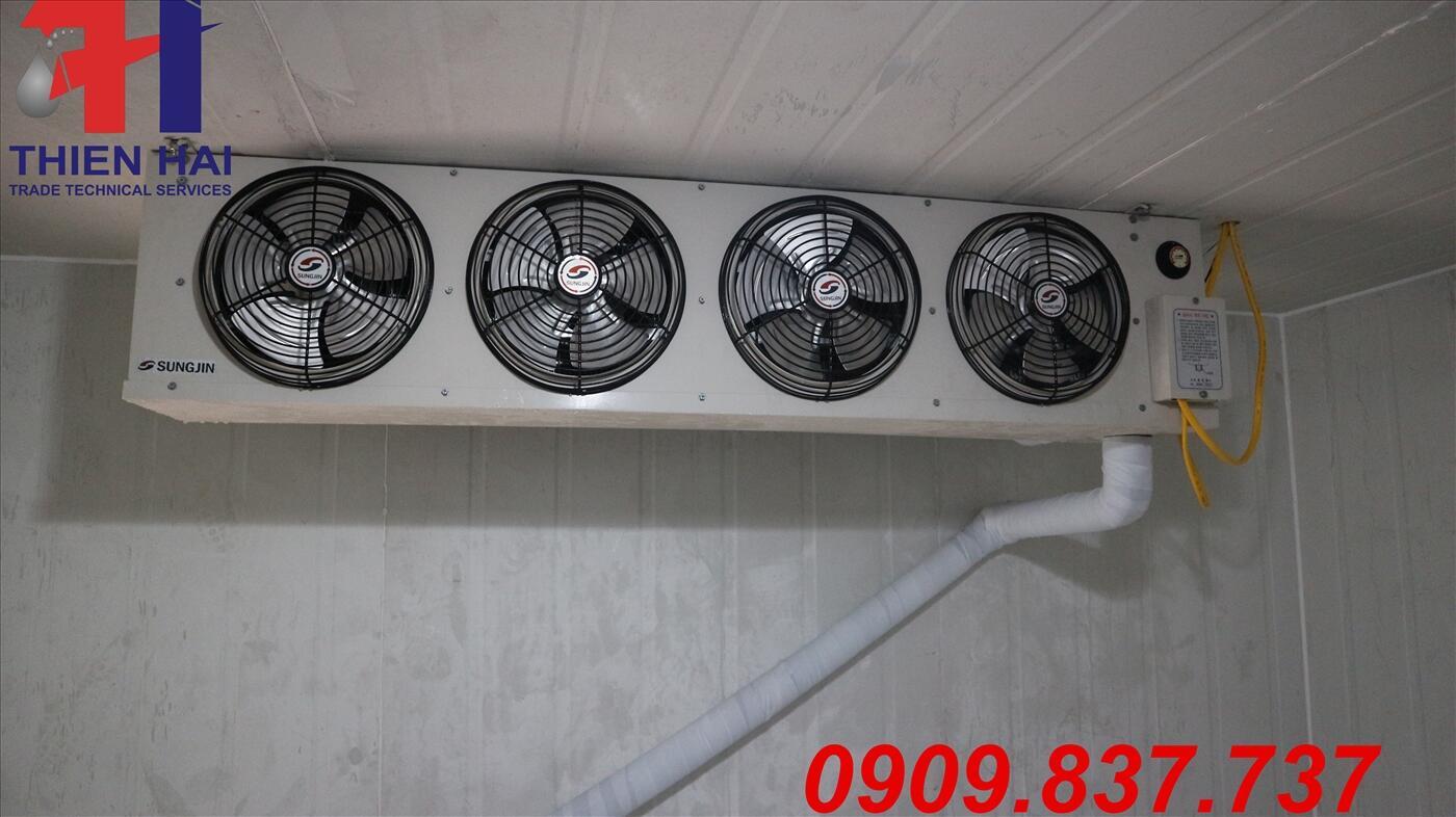 Dàn lạnh SRLPIC-030MZ5O