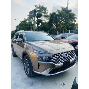 Hyundai SantaFe 2.5 Xăng Tiêu Chuẩn 2021