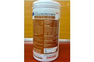 SULFAMONOTRIM