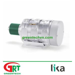 Incremental draw-wire encoder SAK | Lika | Bộ mã hóa dây kéo tăng SAK | Lika Vietnam