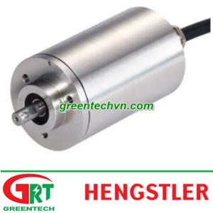 Incremental rotary encoder ICURO AX70 | Hengstler | Bộ mã hoá quay ICURO AX70 | Hengstler Vietnam