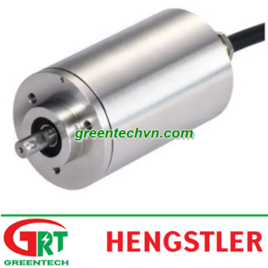 Incremental rotary encoder ICURO AX71 | Hengstler | Bộ mã hoá quay ICURO AX71 | Hengstler Vietnam