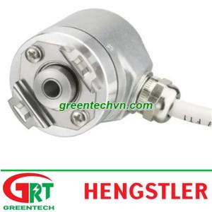 Incremental rotary encoder ICURO RI36 | Hengstler | Bộ mã hoá quay ICURO RI36 | Hengstler Vietnam