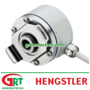 Incremental rotary encoder ICURO RI58 | Hengstler | Bộ mã hoá quay ICURO RI58 | Hengstler Vietnam