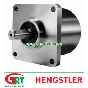 Incremental rotary encoder ICURO RI59 | Hengstler | Bộ mã hoá quay ICURO RI59 | Hengstler Vietnam