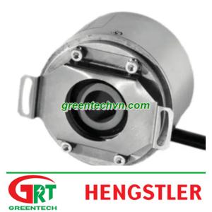 Incremental rotary encoder ICURO RI64 | Hengstler | Bộ mã hoá quay ICURO RI64 | Hengstler Vietnam