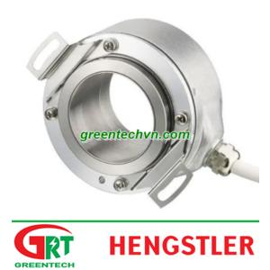 Incremental rotary encoder ICURO RI76 | Hengstler | Bộ mã hoá quay ICURO RI76 | Hengstler Vietnam