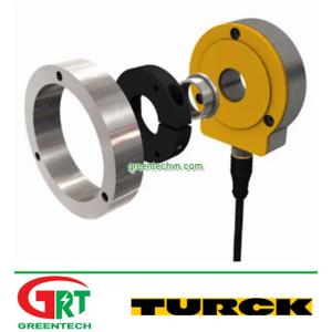 Incremental rotary encoder Ri360P-QR20 | Turck | Bộ mã hoá quay răng Ri360PQR20 | Turck Vietnam