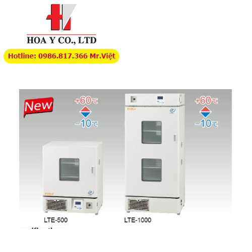 Tủ ấm lạnh LTE-1000 Eyela