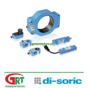 Inductive proximity sensor   Di-Soric Inductive proximity sensor   Cảm biến   Di-Soric Vietnam