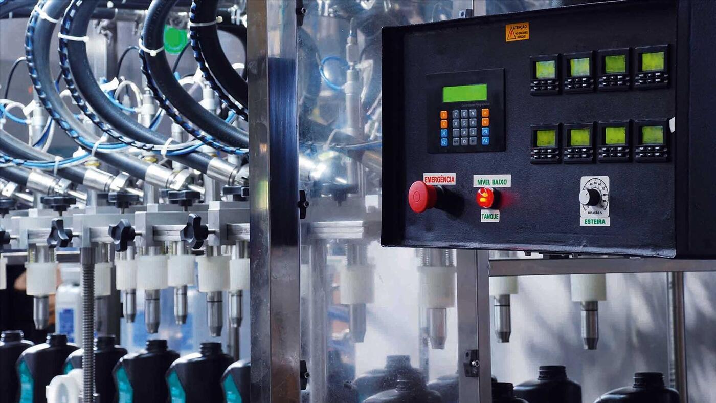 HSA automation cung cấp biến tần senlan, ls, schneider